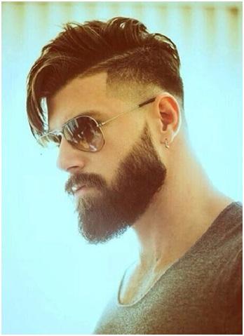 ejemplo full beard